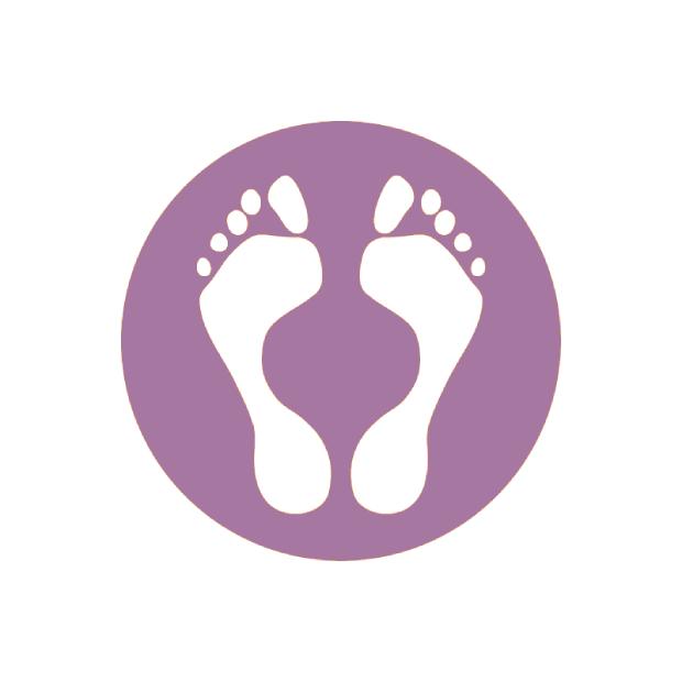 Allpresan Pedicare (5) Svedige Fødder - Vælg variant